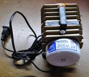 Barato máquina de esculpir Madeira máquina de corte e gravação a laser de CO2