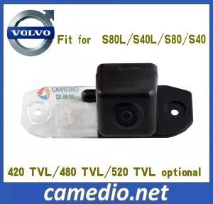 170 graus à prova especial OEM Vista traseira do carro de cópia de câmara para a Volvo S80L/S40L/S80/S40