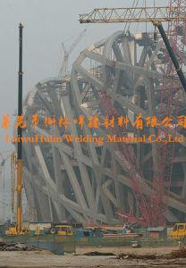 Het Lassen van de Kwaliteit van de Levering van de fabriek Betrouwbaar Economisch Gesmolten LUF Hj260