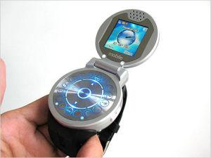 Het Horloge van de telefoon (THT104)