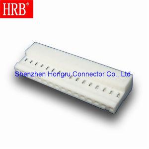 A cor azul 17 circuitos IDC do Conector