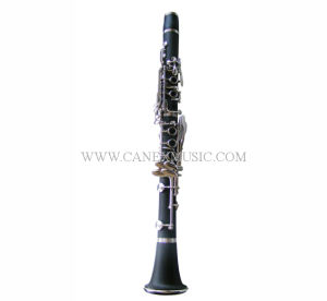 Clarinette Clavier Clarinette / C (CLC-N) / Clarinette À Bakélite