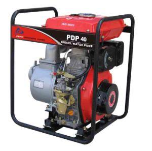 ' pompa ad acqua diesel 4 (PDP40)
