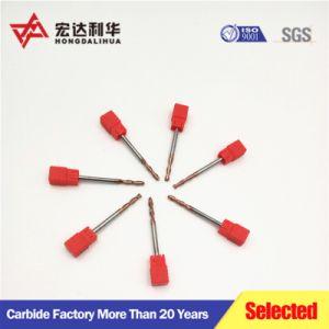 Utensili per il taglio di facile impiego e durevoli di alta precisione per Mitsubishi per la muffa
