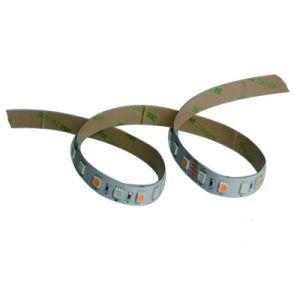 Los LED SMD3528 120/M, IP20 de la luz de Cinta de LED flexible