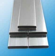 Il laminatoio ha rifinito il tubo di alluminio piano del radiatore saldato HF