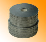 Flexible Graphite Nickel Filament Reinforced Packing