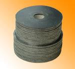 Flexible de filament de nickel de graphite a renforcé l'emballage