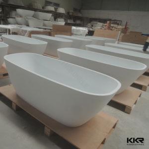 安い価格アクリルの石造りの衛生製品のシャワーバスの温水浴槽