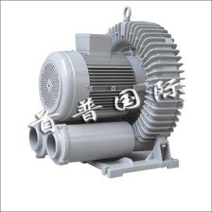 Anneau de centrifuge soufflante pour l'équipement médical Vacuum-Based