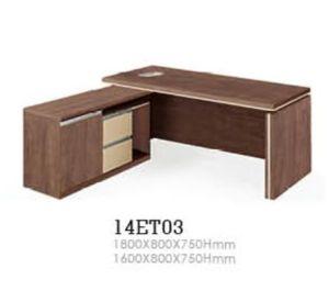 [أفّيس فورنيتثر] [إإكسكتيف وفّيس دسك] طاولة صنع وفقا لطلب الزّبون طاولة