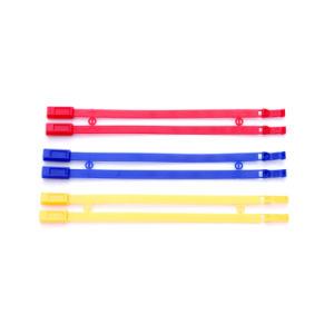 Joint en plastique de degré de sécurité de joint en plastique de bande de Jy210 Chine
