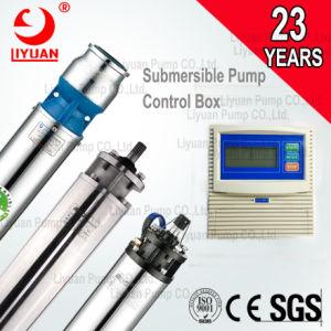 4 인치 6 인치 수도 펌프, 잠수할 수 있는 펌프, 태양 수도 펌프, 원심 펌프