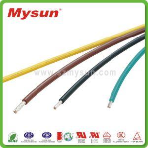 Cable eléctrico 30-4/0AWG UL1330 Cable de la FEP