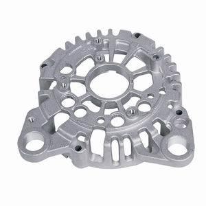 Das Aluminiumstempeln Druckguß mit anodisieren CNC-maschinell bearbeitenteile