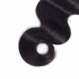 8Un corps non transformés vague Virgin Remy Cheveux humains
