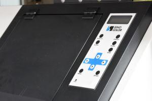 74インチ/1.8メートルSinocolorwj-740の高品質のEcoの支払能力があるプリンター、SinocolorのEco溶媒プリンター、費用有効Eco支払能力があるプリンター昇華プリンター