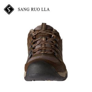 2017 Anti-Skid caída de los hombres en el exterior al por mayor zapatos casual zapatos caminando