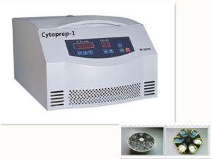 Tabella-Tipo sbavatura a bassa velocità, centrifuga del CTT Cyto