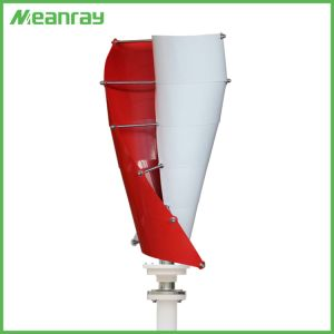 3kw Turbine éolienne à axe vertical vertical de l'éolienne