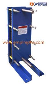 A impressão e a indústria de tingimento permutador de calor do tipo chapa de uso