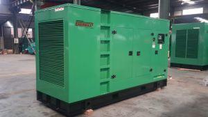 20квт серии Cummins дизельных генераторных установок