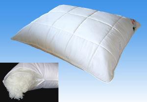 Plumas acolchada y relleno de fibra de almohada