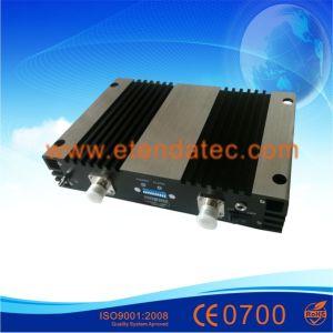 Lte800 30dBm 85dB de Spanningsverhoger van het Signaal van de Telefoon van de Cel