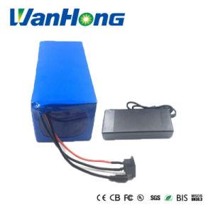 Ebike電池のための2A充電器電池のパックとの48V 50ah 2000W