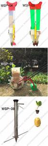 (WSP-09) nouveau sel la fonte des glaces, engrais, semences épandeur pratique