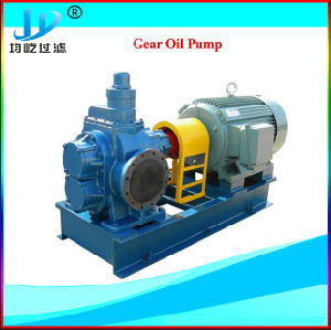 Pompa liquida di plastica per i solventi organici