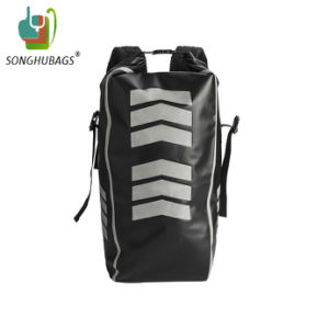 Водонепроницаемый чехол для установки вне помещений сухой рюкзак сумка с плечевые ремни