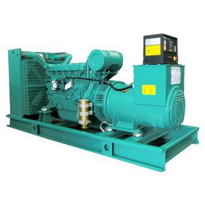 Generatore automatico silenzioso diesel 450kVA 360kw di Googol