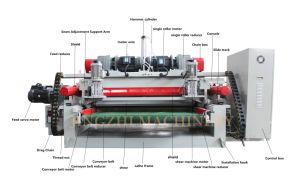 Máquinas para trabalhar madeira madeira contraplacada tornando preço da máquina a Índia