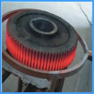 低価格の誘導電気加熱炉の金属の熱処理機械(JLCG-40)