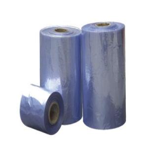 Film Rétractable en PVC transparent