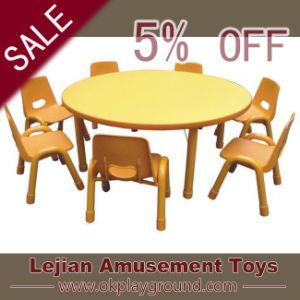 CE fantastique enfants mobilier scolaire maternelle1288-2 Table (Z)