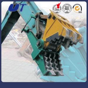 20-тонных экскаватора вложения гидравлический металлические орудия среза срезных шплинтов