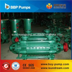 Shijiazhuang chaudière d'alimentation haute pression pompe à eau