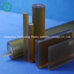 Haut de la stabilité de la tête PSU1000 Feuille de plastique souple