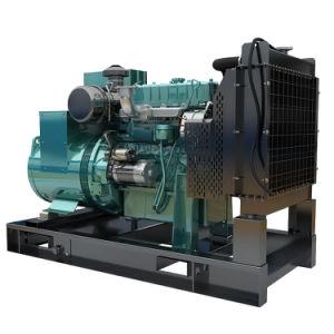 10kw/13.5kVA super Stille Diesel van de Macht Weichai Elektrische Generator