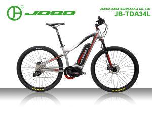 2018 E Vélos VTT vélo électrique avec moteur Ultrasystem Bafang mi-moteur