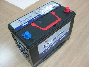 Mf N70 12V70ah日本の標準記憶のカー・バッテリー
