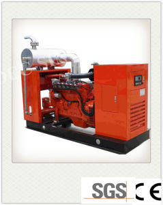 AC 에너지 발전기 75kw에 삼상 산출 유형 낭비