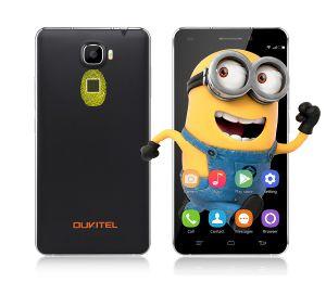 2015 Nuevo HD de 5,5 pulgadas Mtk6735 IPS de cuatro núcleos Hotknot Dedo Priningt Smart Wake celular Android 5.1 GPS 4G LTE 4G Mostrar Mostrar 2GB 32 GB de 13,0MP