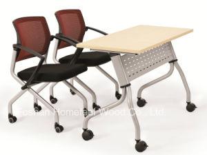 Table pliante de haute qualité pour l école et le bureau de la
