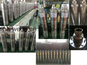 5qgd Bomba de Água submersível de aço inoxidável, 0.550.37kw kw, 0,75kw