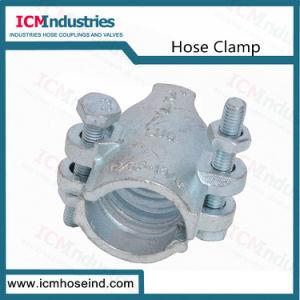 Morsetti dell'interruttore di sicurezza del vapore del acciaio al carbonio del pezzo fuso di investimento