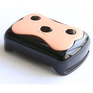IP66は装置を追跡しているペット猫犬のための小さいGPSの追跡者を防水する