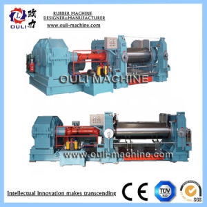 Professional OEM резиновых смесей машины для измельчения сочных заслонки смешения воздушных потоков/ резиновые Kneader